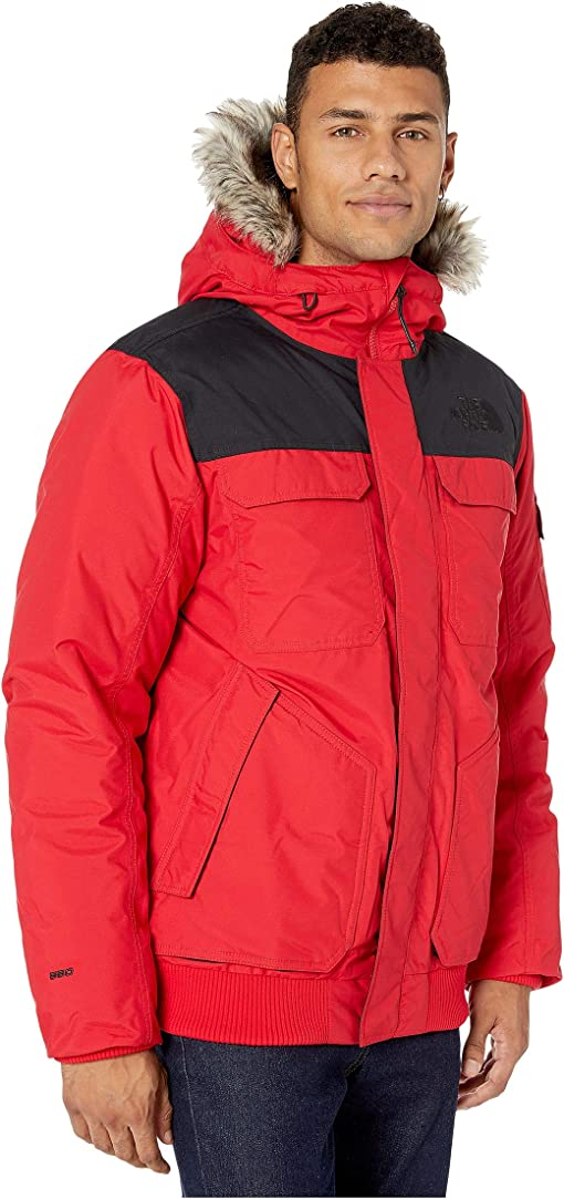 TNF Red/TNF Black/TNF Black