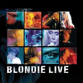 Blondie: Live (CD Digipak)