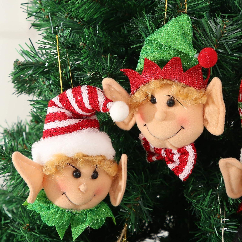 Home & Kitchen Seasonal Dcor Lighted Christmas Tree Decoration ...
