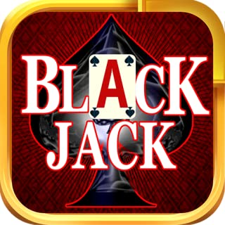 Blackjack 21 Pro - Vegas Casino Friends Poker Card Game App for my Kindle