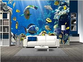 Best fish mural wallpaper Reviews