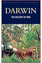 The Descent of Man - Charles Darwin [ Vintage classics Edition](Illustrated) (English Edition) eBook Kindle