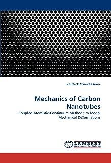 Mechanics of Carbon Nanotubes: Coupled Atomistic-Continuum Methods to Model Mechanical Deformations