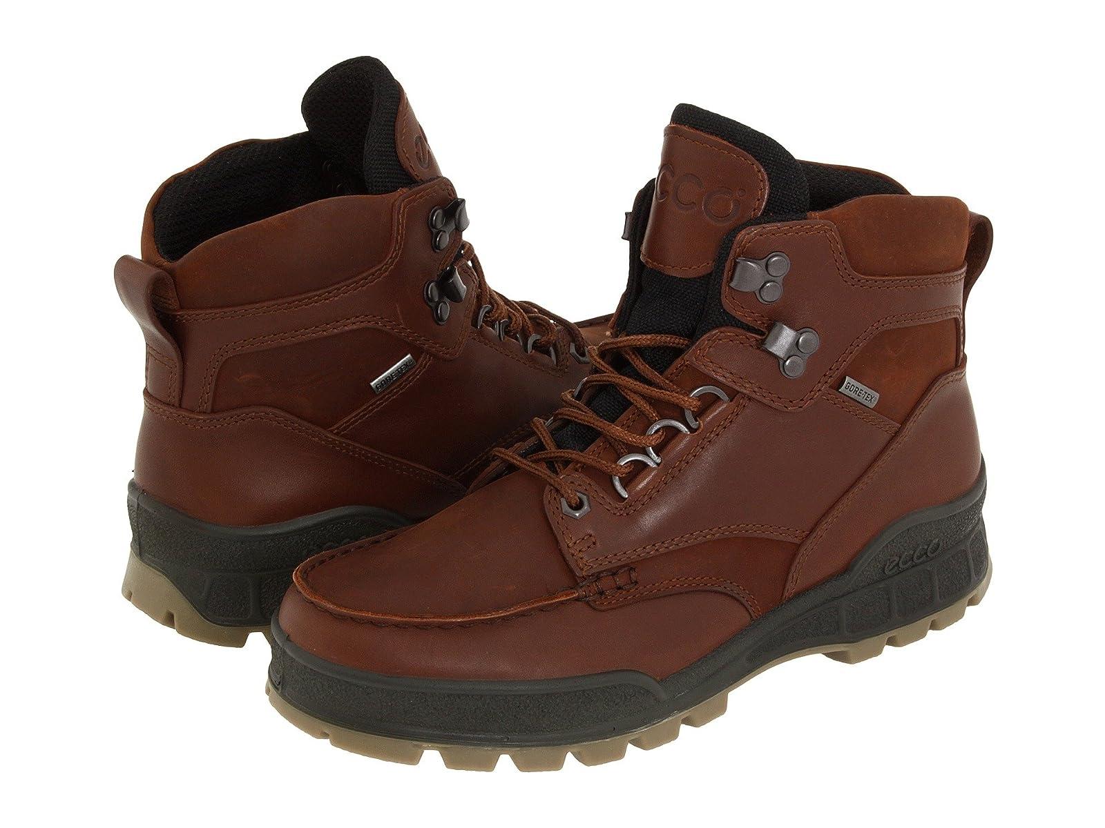 ECCO Track II GTX HighAffordable and distinctive shoes