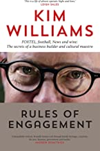Rules of Engagement: FOXTEL, football, News and wine: The secrets of a business builder and cultural maestro
