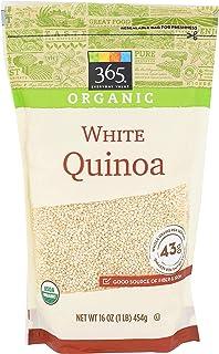 365 Everyday Value Organic White Quinoa, 16 oz