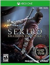 Sekiro Shadows Die Twice - Xbox One