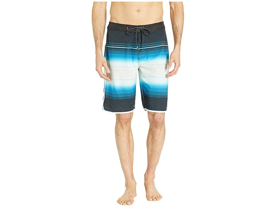 Rip Curl Mirage Visions Boardshorts (Black) Men