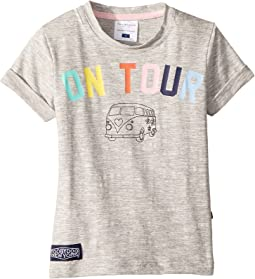 On Tour! Tee (Toddler/Little Kids/Big Kids)