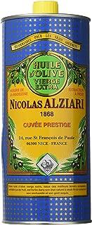 Nicolas Alziari Extra Virgin Olive Oil 34 Fl.oz (1L)