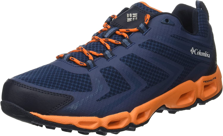 Columbia Men's Ventrailia 3 Low Outdry' Rise Hiking Boots