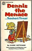Dennis the Menace: Teacher's Threat