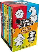 Best timmy failure series Reviews