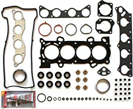 SCITOO Replacement for Head Gasket Kit fit Acura TSX Honda Accord CR-V Element 2.4L 2004-2011 Automotive Engine Head Gaskets Sets