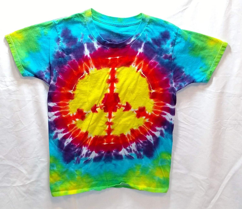 Childrens Youth Max 72% OFF Medium Tye Short T-Shirt sleeve Dye Lowest price challenge