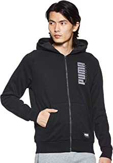 Puma Athletics FZ Hoody FL Sweater For Men