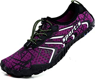 O.T.Sea Water Sports Shoes Men Women Beach Swim Barefoot Skin Quick-Dry Aqua Socks HS966