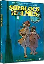 Miyazaki Sherlock Holmes (Serie Completa Remasterizada) [DVD]