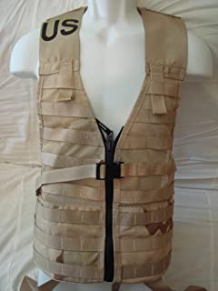 Specialty Defense Systems Official US Military Molle II Army FLC Fighting Tactical Assault Vest Carrier