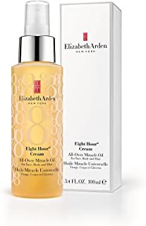 Elizabeth Arden Eight Hour Cream All-Over Miracle Oil for Women - 3.4 oz, 498.95 Grams