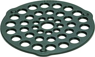 Lodge Cast Iron Trivet/Meat Rack, Black, Inquiries-by email