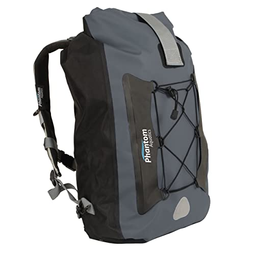 Phantom Aquatics Walrus 25 Premium Waterproof Backpack Dry Bag 39e3fd60bf6b