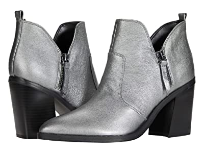 Nine West Byro (Pewter) Women