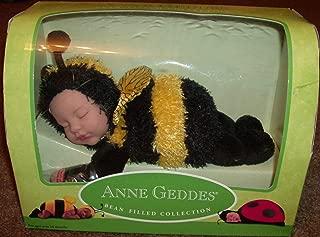 Anne Geddes Baby Bee Doll (10