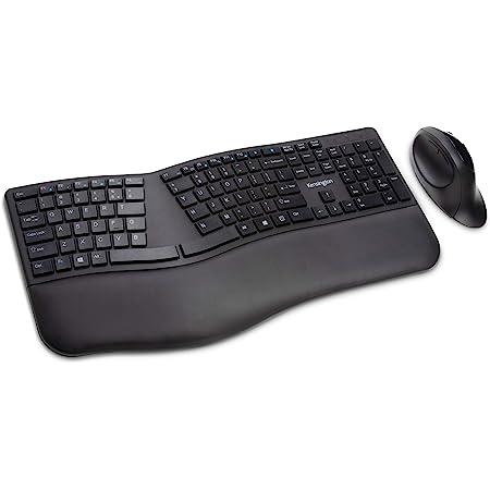 Kensington Pro Fit Ergo Kabellose Tastatur Und Ergo Computer Zubehör