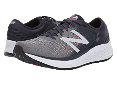 New Balance Fresh Foam 1080v9 (Gunmetal/Outer Space) Men