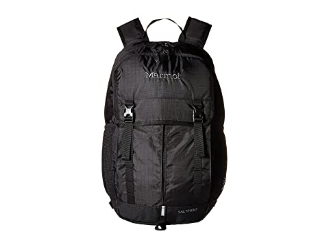 Salt Marmot Point Salt Marmot Daypack Point Black ZxtZaw4d