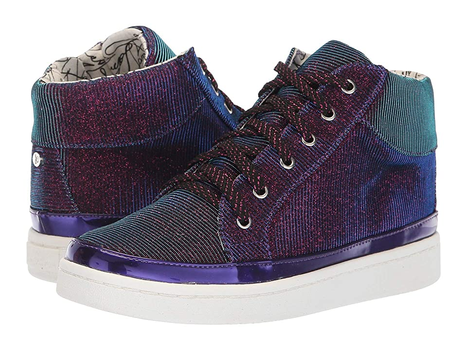 Circus by Sam Edelman Kids Blane Jazzy (Little Kid/Big Kid) (Purple) Girl