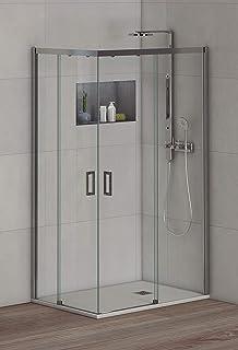 Amazon.es: mampara ducha 110