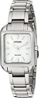 Watches Women's EM0490-59A Eco-Drive