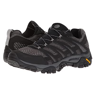 Merrell Moab 2 E-Mesh (Black) Men