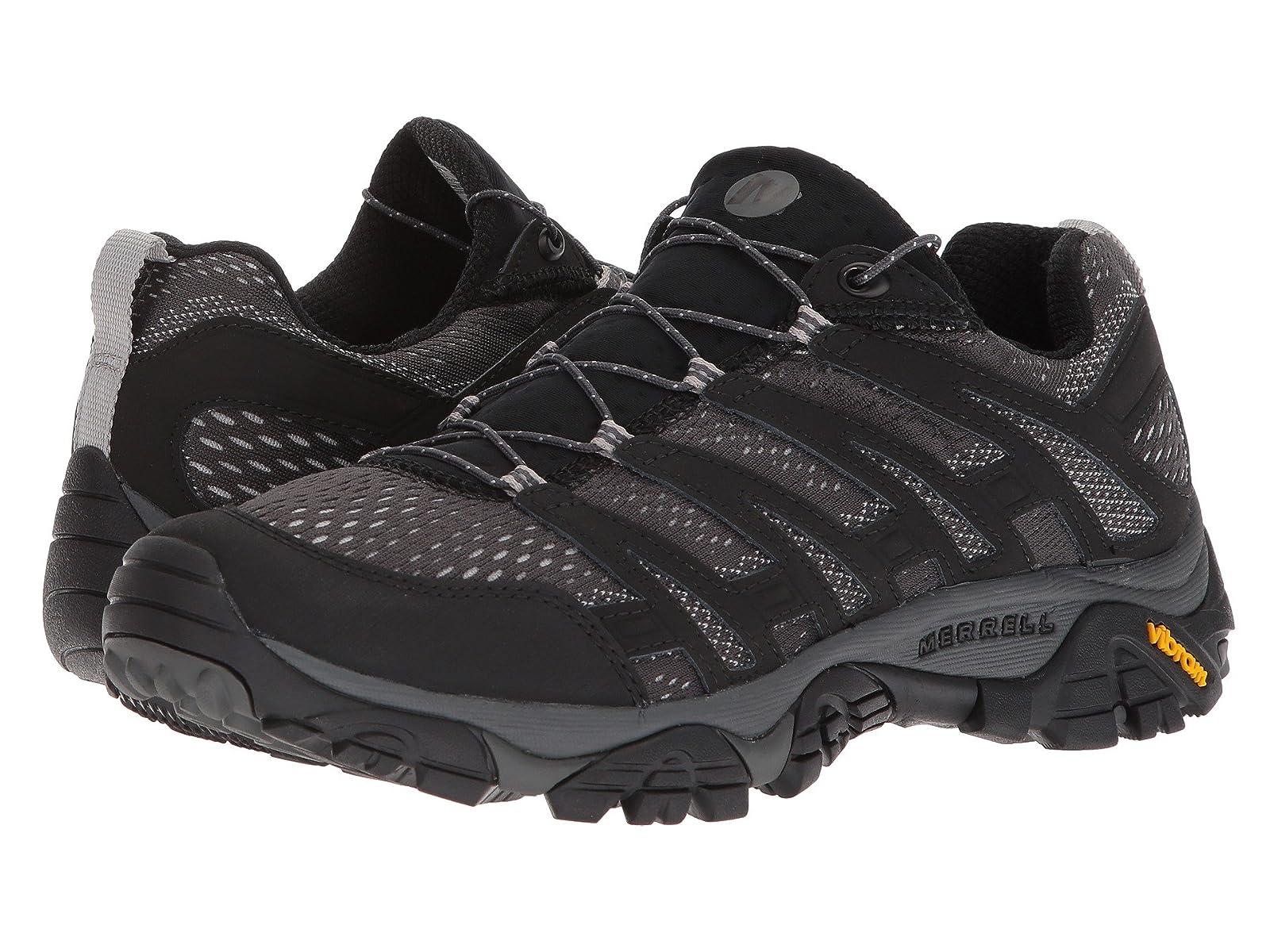 Merrell Moab 2 E-MeshAtmospheric grades have affordable shoes