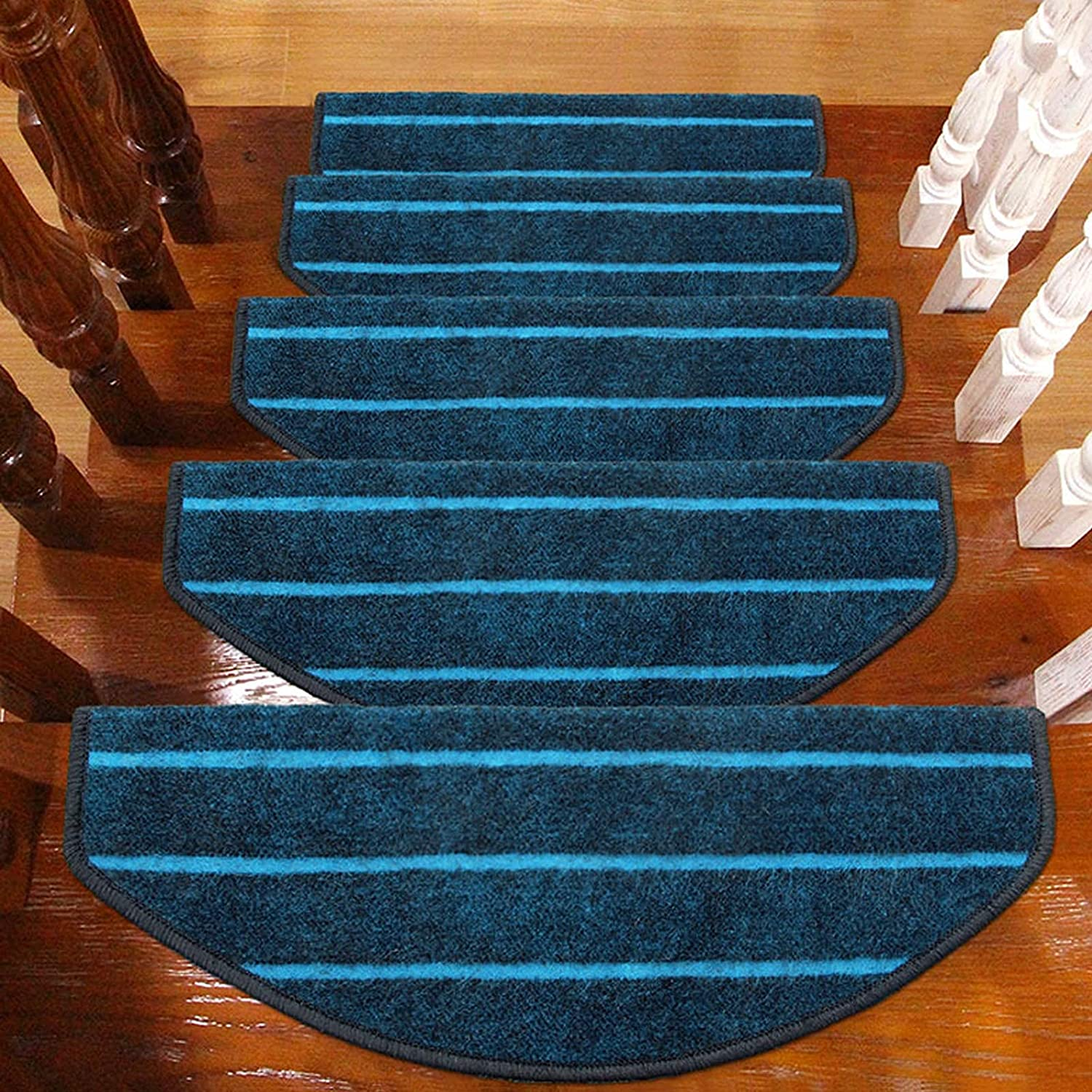 Topshop 15 Pack Stair Popular brand in the world Tread Carpet Slip Mats Staircase Non Step A surprise price is realized