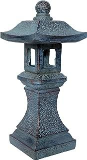 Pagoda Lantern Statue 16
