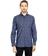Lloyd Casual Button-Up Shirt