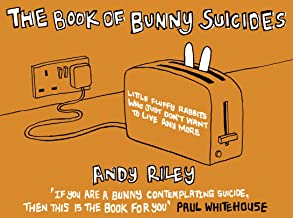 The Book of Bunny Suicides (Books of the Bunny Suicides series 1) (English Edition)