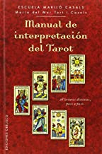 Manual De Interpretación Del Tarot (CARTOMANCIA)
