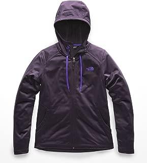 Best dark purple fuzzy north face jacket Reviews