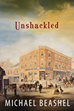 Unshackled (The Sandstone Trilogy Book 2)