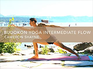 Budokon Yoga Intermediate Flow
