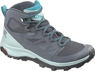 SALOMON Zapatos para Senderismo Zapatos para senderimo para Mujer