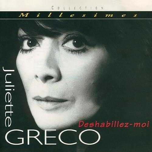 Juliette gréco: souvenirs de france, vol. 29 écoute gratuite et.