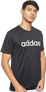 تي شيرت رجالي من Adidas M D2M AR LG