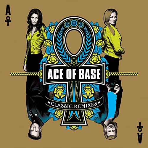 C'est La Vie (Always 21) (Remix) by Ace of Base on Amazon Music
