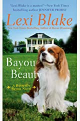 Bayou Beauty (Butterfly Bayou Book 4) Kindle Edition