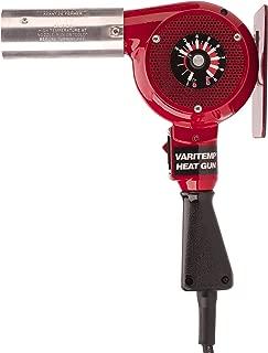 Master Appliance VT-750C Varitemp Heat Gun, Variable Temperature, Ambient -1000-Degree Fahrenheit 120V 1740 Watts